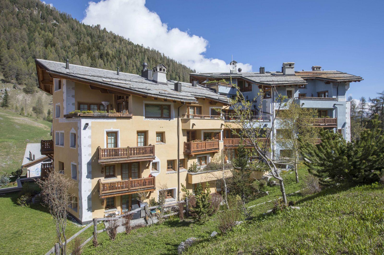 Current Offers | LATESTA AG St Moritz